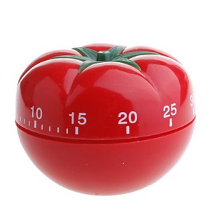 pomodoro technique, productivity