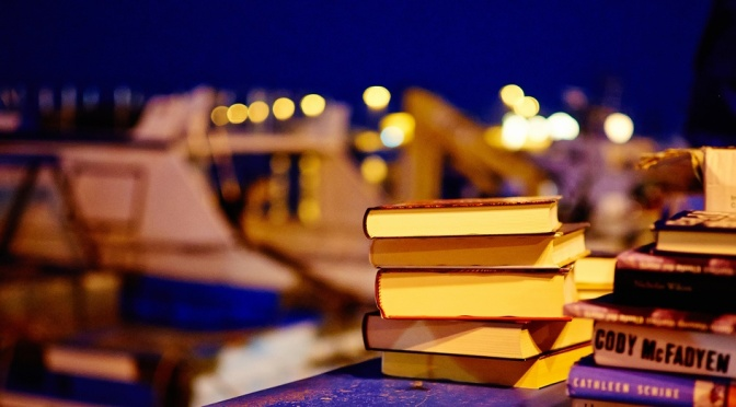 The 5 Books of Success